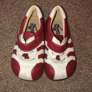 See Kai Run Toddler Shoes Size 8